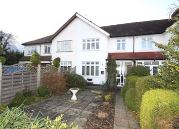 Thumbnail 3 bed terraced house for sale in Blackbrook Lane, Bickley, Kent