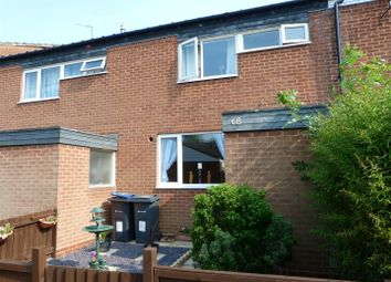 Thumbnail 3 bed terraced house for sale in Harvest Close, Kings Norton, Birmingham