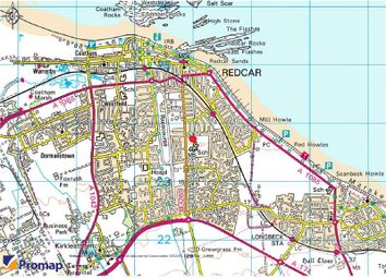 Thumbnail Land for sale in Land At Rye Hills School, Redcar Lane, Redcar, Redcar & Cleveland, UK