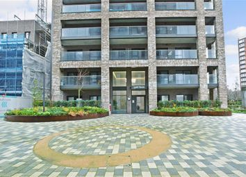 Thumbnail 3 bed flat for sale in Shipbuilding Way, Plaistow, London
