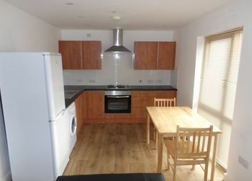 Thumbnail 2 bedroom flat to rent in Stockwell Gate, Mansfield