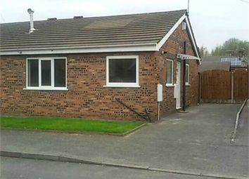 Thumbnail 2 bedroom semi-detached bungalow for sale in Almond Court, Liverpool, Merseyside
