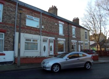 2 bed terraced house to rent in Camden Street, Stockton-On-Tees TS18