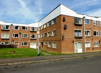 Thumbnail 1 bedroom flat for sale in Woodland Grove, Leeds