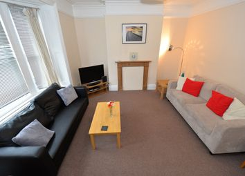 Thumbnail 4 bed terraced house for sale in St Mary's Road, Southampton
