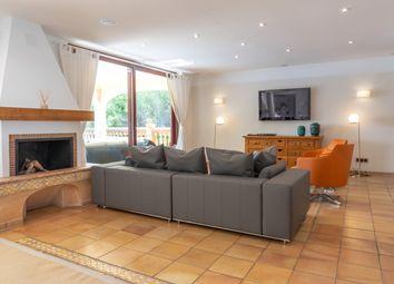 Thumbnail 6 bed villa for sale in Cala Vinyas, Balearic Islands, Spain