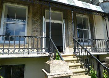 Thumbnail Studio to rent in Victoria Park, Dover