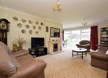 3 bed detached bungalow for sale in Bushy Road, Fetcham, Leatherhead, Surrey KT22