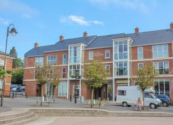 Thumbnail 2 bed flat for sale in Parliament Street, Crediton