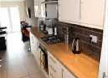 Thumbnail 7 bed terraced house to rent in Brithdir Street, Cathays, Cardiff
