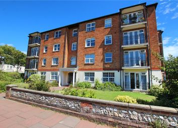 Thumbnail 1 bed flat for sale in Cranleigh Court, Byron Road, Worthing, West Sussex