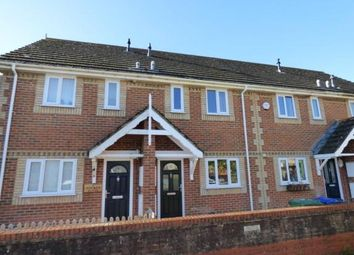 Thumbnail 2 bed terraced house for sale in Holmes Close, Chippenham
