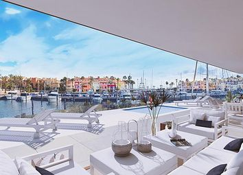 Thumbnail 4 bed apartment for sale in 4 Bedroom Apartment, Marina De Sotogrande, Andalucia, Spain
