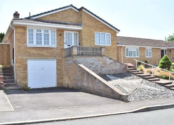 Thumbnail 3 bed bungalow for sale in Norman Close, Bridport, Dorset