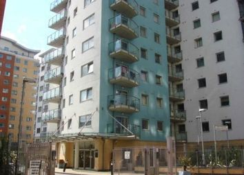 Thumbnail 2 bed flat to rent in Centreways Axon Place, Ilford IG1, Ilford,
