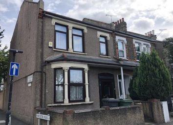 Thumbnail 3 bed semi-detached house for sale in Blackhorse Lane, London