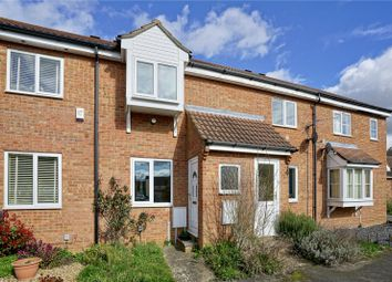 Thumbnail 2 bed terraced house for sale in Begwary Close, Eaton Socon, St. Neots, Cambridgeshire