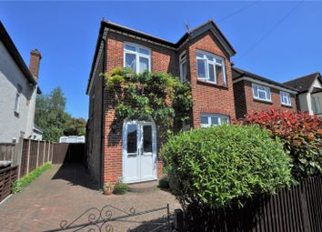 Thumbnail 3 bed detached house for sale in Goring Road, Staines-Upon-Thames, Surrey