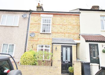 Thumbnail 2 bedroom terraced house for sale in Rounton Road, Waltham Abbey, Essex