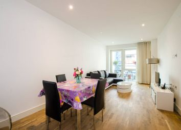 Thumbnail 2 bed flat to rent in Battersea Reach, Clapham Junction