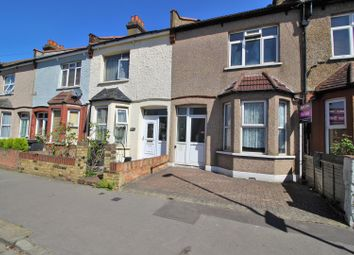 Thumbnail 3 bed terraced house for sale in Albert Road, South Norwood