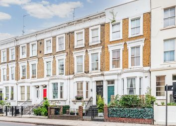 Thumbnail 3 bed duplex for sale in Edith Grove, London