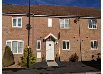 3 bed terraced house for sale in Cloverfield, Newcastle Upon Tyne NE27