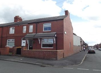 Thumbnail 3 bed end terrace house to rent in Windsor Road, St. Helens