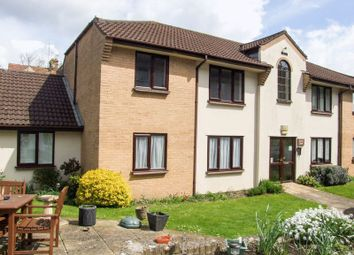 Thumbnail 1 bed property for sale in The Avenue, Yeovil