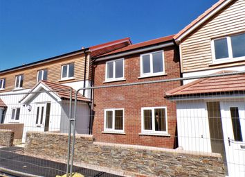 Thumbnail 1 bed flat for sale in Coly Road, Colyton