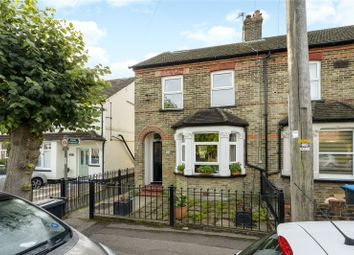 3 bed end terrace house for sale in Park Road, Caterham, Surrey CR3