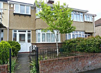 Thumbnail 3 bed terraced house for sale in Melbury Road, Knowle, Bristol