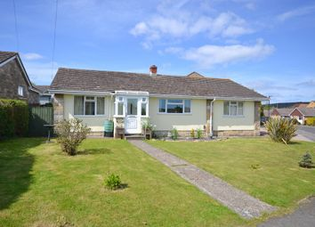 Thumbnail 3 bed detached bungalow for sale in Westmill Road, Newport