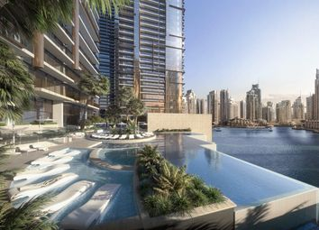 Thumbnail 4 bed apartment for sale in Jumeirah Living, Marina Gate, Dubai Marina, Dubai