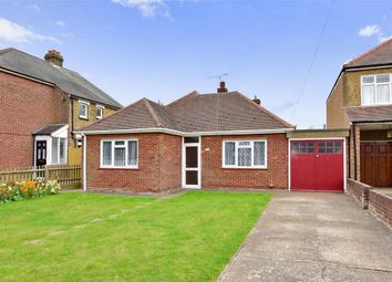Thumbnail 2 bed bungalow for sale in Pattens Lane, Rochester, Kent