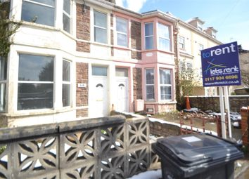 4 bed detached house to rent in Ashley Down Road, Bristol BS7