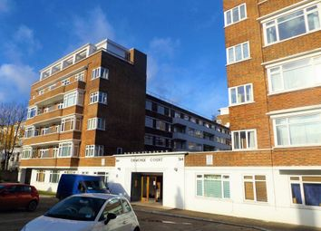 Thumbnail 3 bed flat to rent in Upper Richmond Road, London