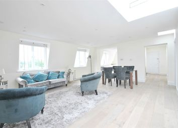 Thumbnail 3 bed flat to rent in St James Court, Gloucester Terrace, London