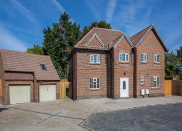 4 bed detached house for sale in Woodhill Crescent, Harrow, Middlesex HA3
