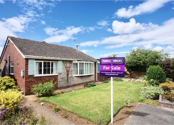 Thumbnail 2 bed detached bungalow for sale in Johns Court, Welton