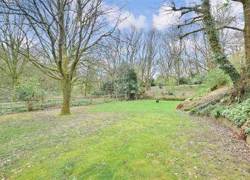 Thumbnail 3 bedroom detached bungalow for sale in Fryern Road, Fryern Park, Storrington, West Sussex