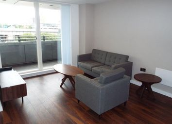 2 bed flat to rent in One Regent, 1 Regent Road, Manchester M3