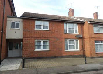 Thumbnail 1 bed flat to rent in Market Street, Harwich