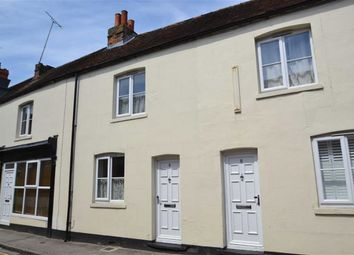 Thumbnail 2 bed terraced house for sale in Kings Road West, Newbury, Berkshire