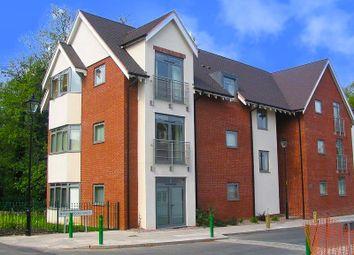 Thumbnail 2 bedroom property to rent in Woodbrooke Grove, Northfield, Birmingham