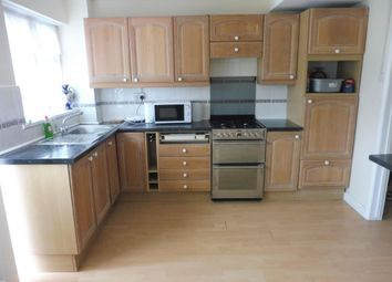 Thumbnail 3 bedroom property to rent in Wingate Drive, Llanishen, Cardiff