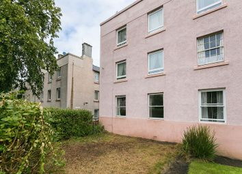 Thumbnail 1 bed flat for sale in 26 Redbraes Place, Broughton, Edinburgh