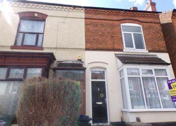 3 bed end terrace house for sale in Watt Road, Erdington, Birmingham, West Midlands B23