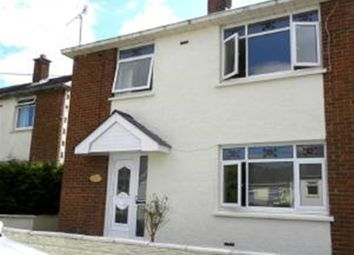 Thumbnail 3 bed property for sale in Maescader, Nr Llandyssul, Carmararthenshire