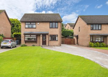 Thumbnail 2 bed semi-detached house for sale in 37 Morriston Park Drive, Cambuslang, Glasgow